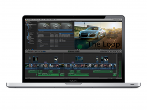 Apple previews Final Cut Pro X – arriving in June for $299