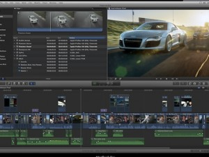 Apple – Final Cut Pro X – What's New