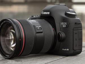 Canon Releases Major Firmware Update for 5D MK3 by Dan Carr