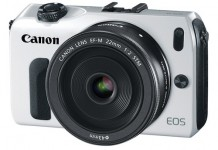 A well kept secret: the Canon EOS-M HDSLR