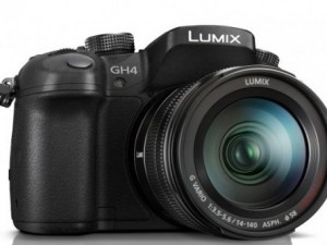 4k for under $2k: The Panasonic GH4